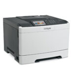 Lexmark CS510DE Colour Laser Printer