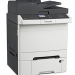 Lexmark CX310DN MFP Colour Printer 2nd image