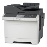Lexmark CX410E MFP Colour Printer