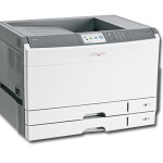 lexmark C925 A3 COLOUR PRINTER